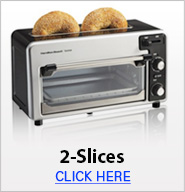 Two Slice Toaster Oven