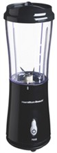 Hamilton Beach Single Serve Blenders hamilton beach 51101