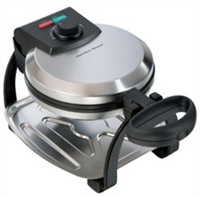 Hamilton Beach Waffle Makers hamilton beach 26010